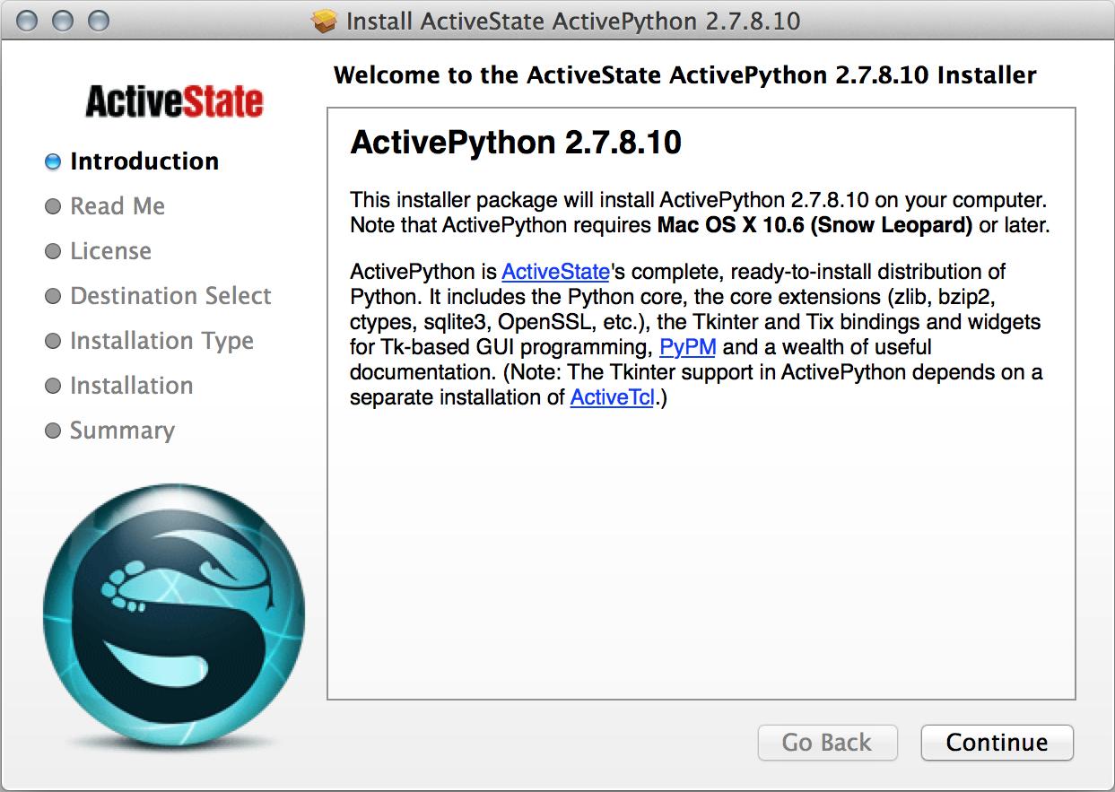 CS 1110: Python