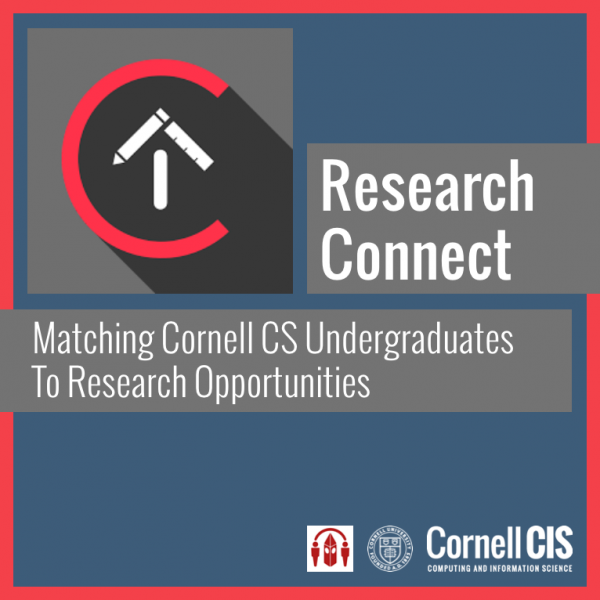 research connect