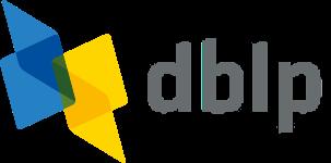 DBLP logo