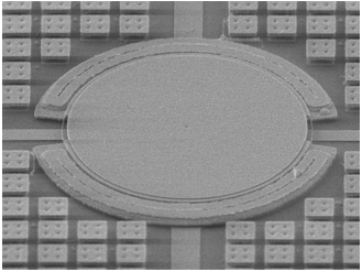 micromechanical resonators and thermoelastic damping essay This paper presents an analytical model for thermoelastic damping (ted) in micromechanical resonators, which is based on entropy generation, a thermodynamic parameter measuring the irreversibility in heat conduction.
