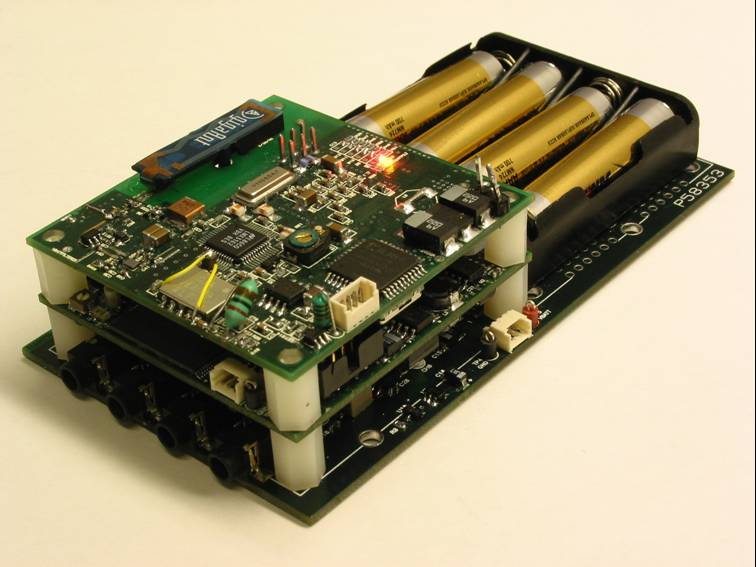 Sensor Mote