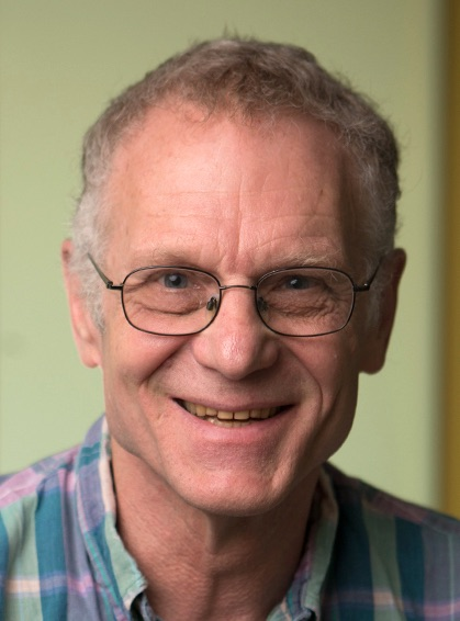 Photo of Professor Dexter Kozen