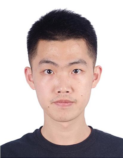 Xinya Du bio photo