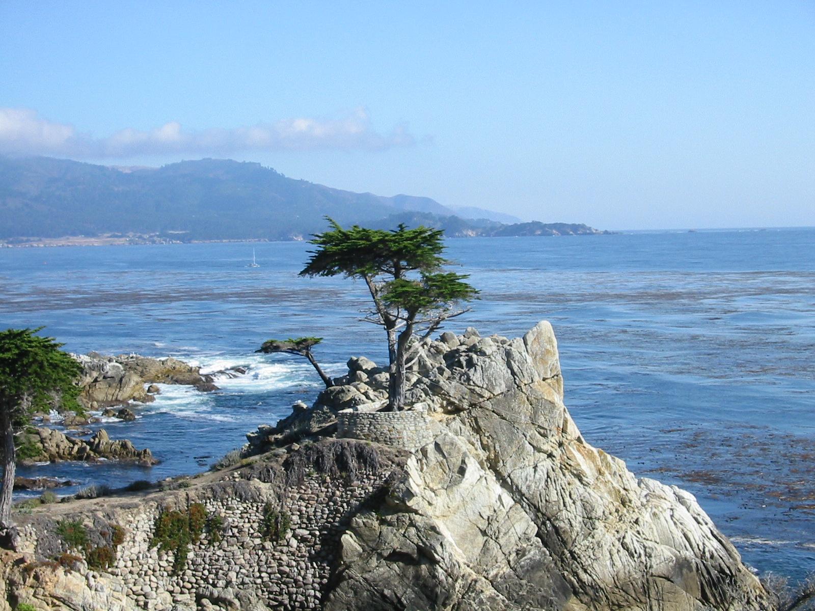 Monterey Pebble Beach The Best Beaches In World