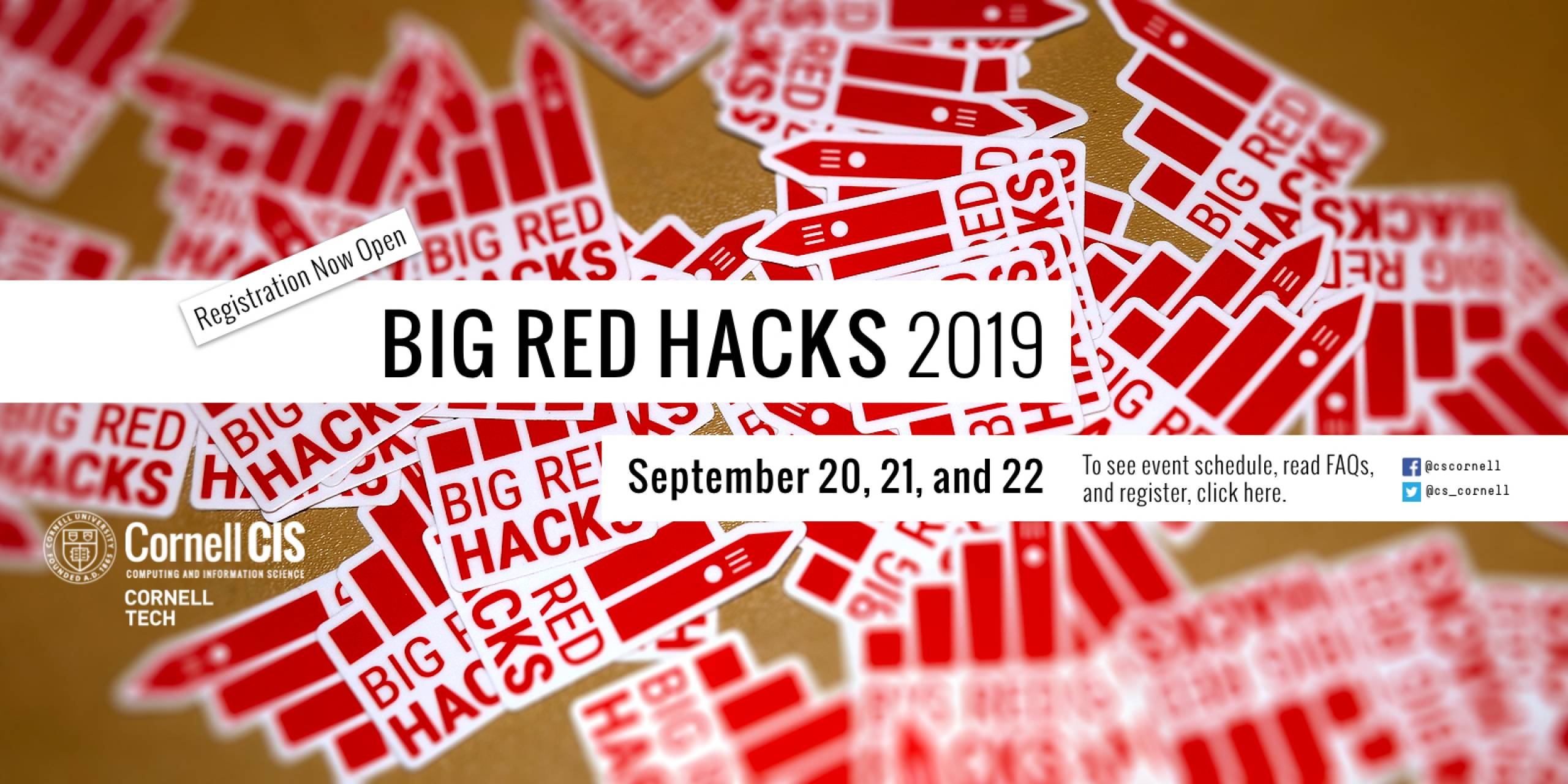 Big Red Hacks 2019