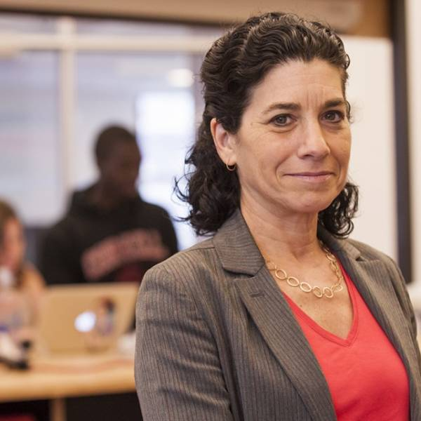 Deborah Estrin named MacArthur fellow | Department of ...
