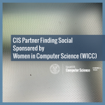 CIS Partner Finding Social