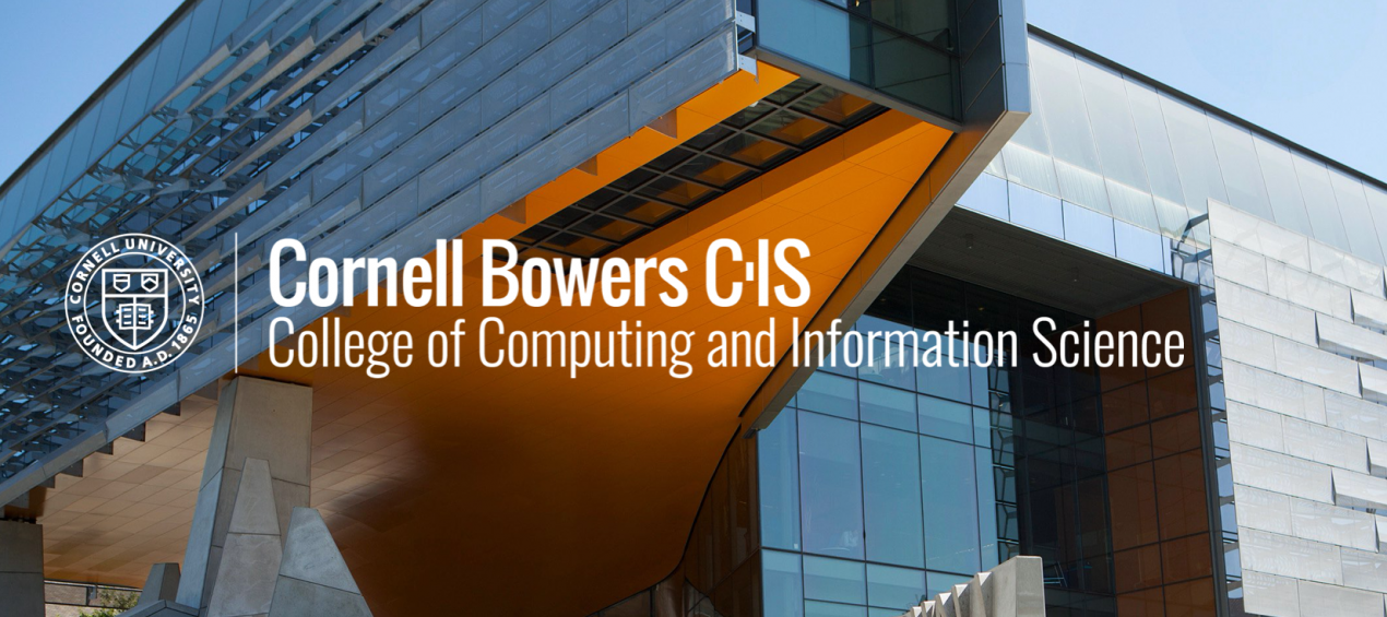 Transformative Gift from Ann S. Bowers '59 Creates New College of Computing and Information Science